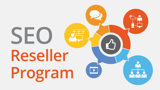 SEO Reseller Service